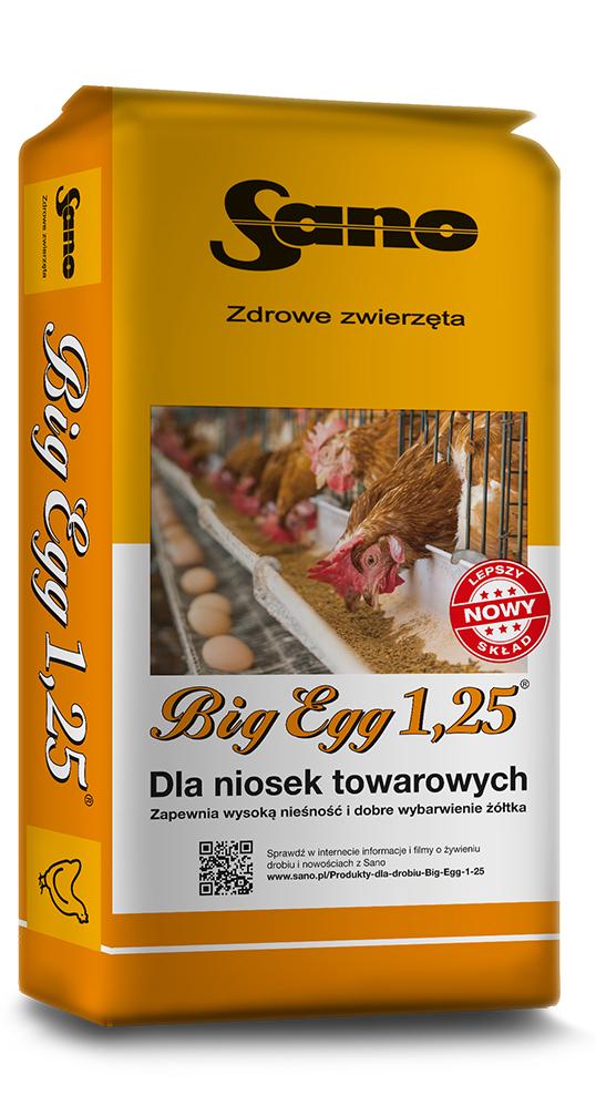 Big Egg 1,25