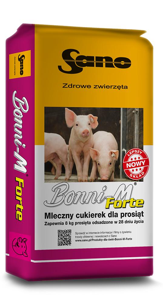 Bonni-M Forte®