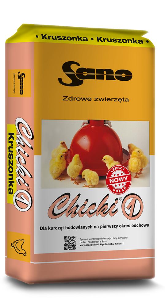 Chicki 1®