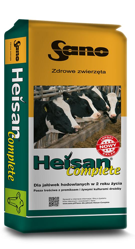Heisan Complete®