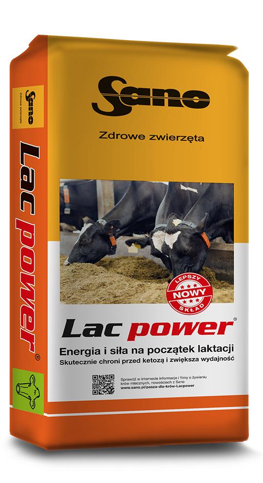 Lac power®