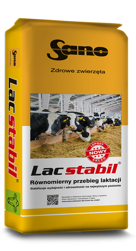 Lac stabil®