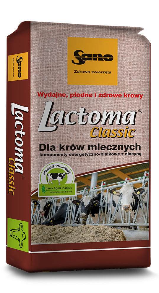 Lactoma Classic®