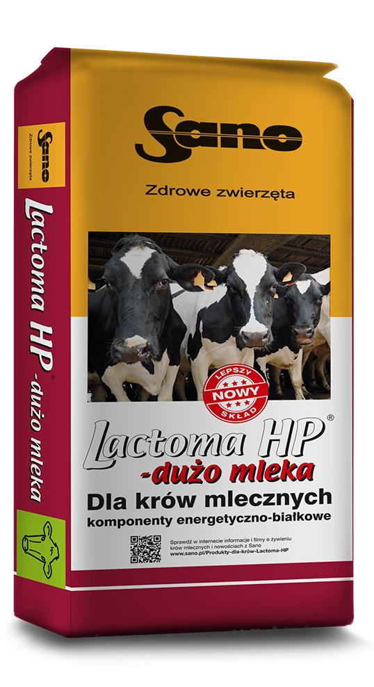 Lactoma HP®