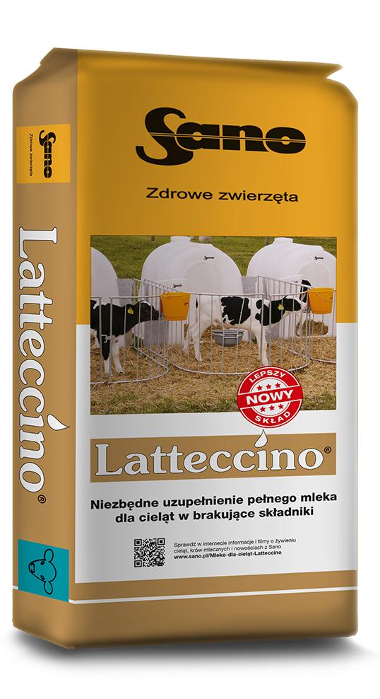 Latteccino®