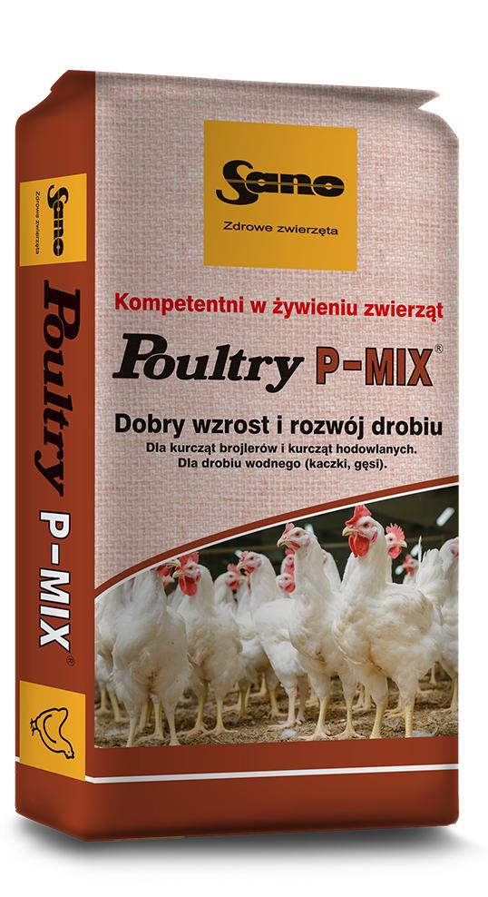 Poultry P-MIX®