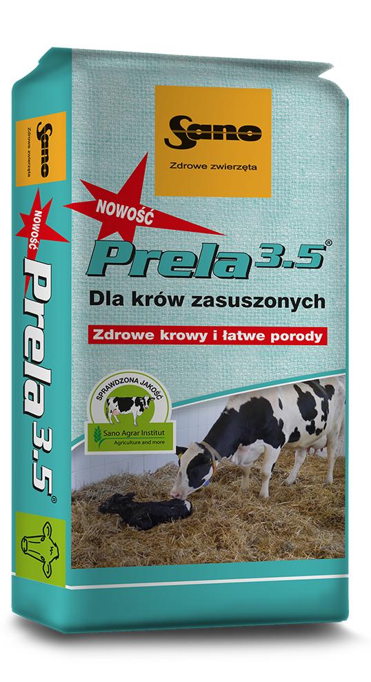 Prela 3.5®
