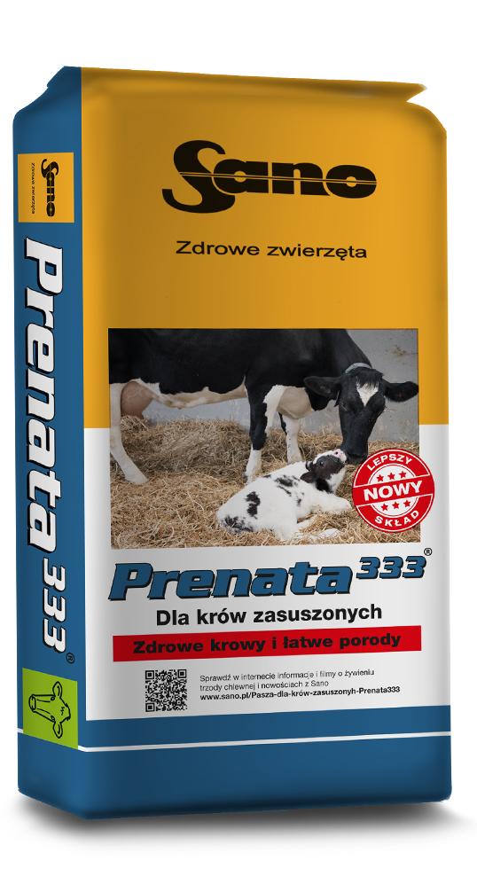 Prenata 333 Forte®
