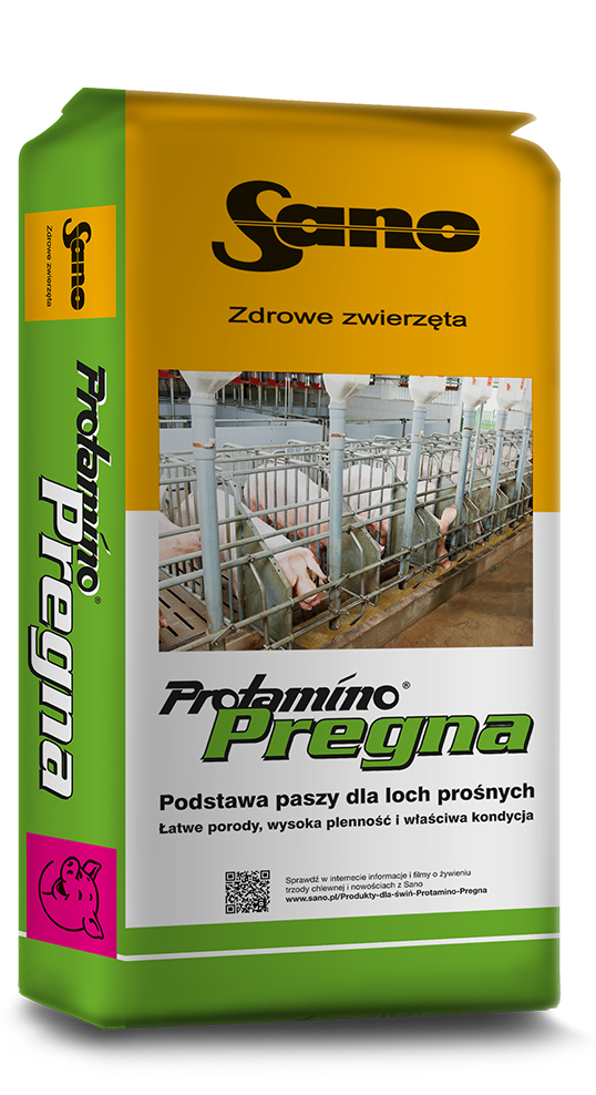 Protamino Pregna®