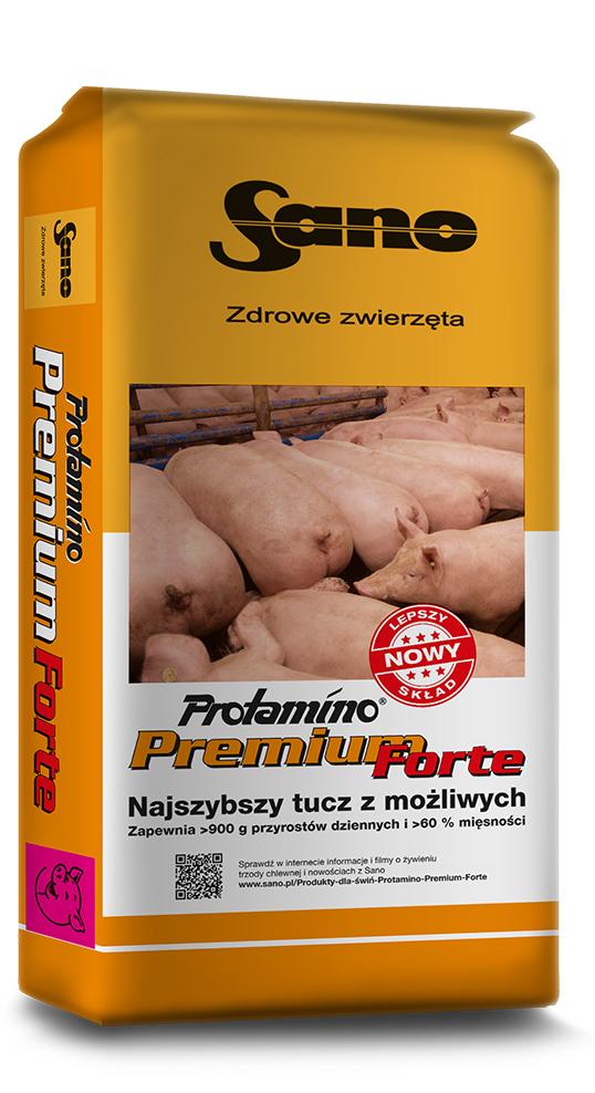 Protamino Premium Forte®