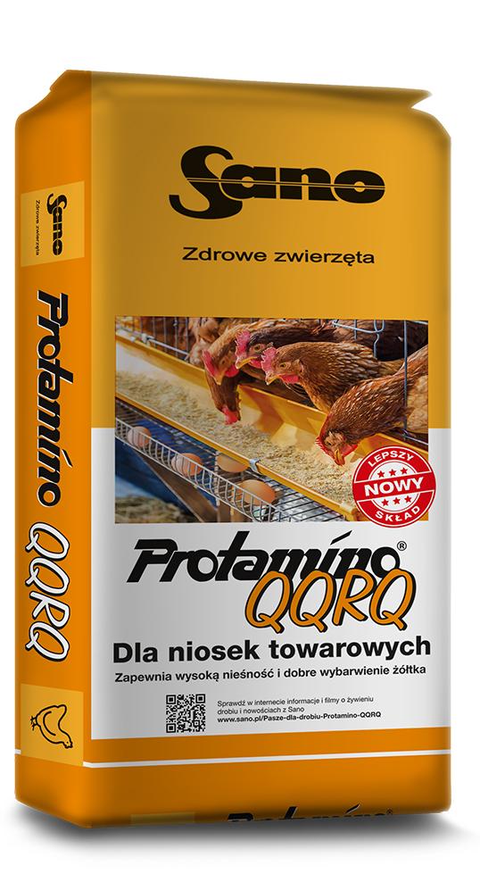 Protamino QQRQ®