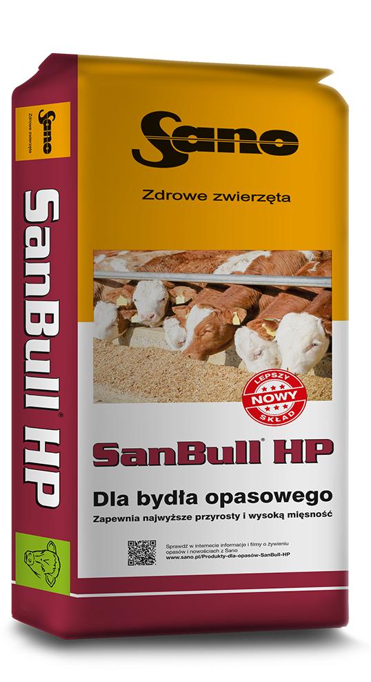 SanBull HP®