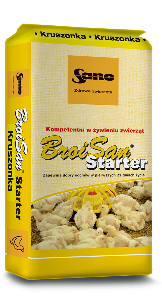 Broisan Starter®