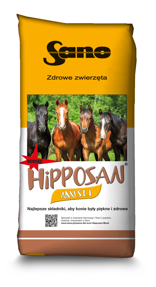 Hipposan Musli®