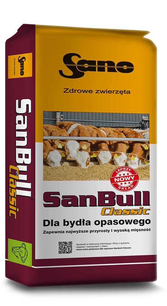 SanBull Classic®
