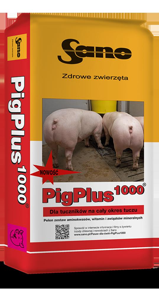 Pig Plus 1000®